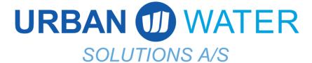 UWS Højvandssikring